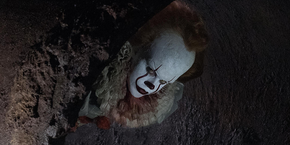 IT: il terrificante trailer ufficiale dell'adattamento cinematografico