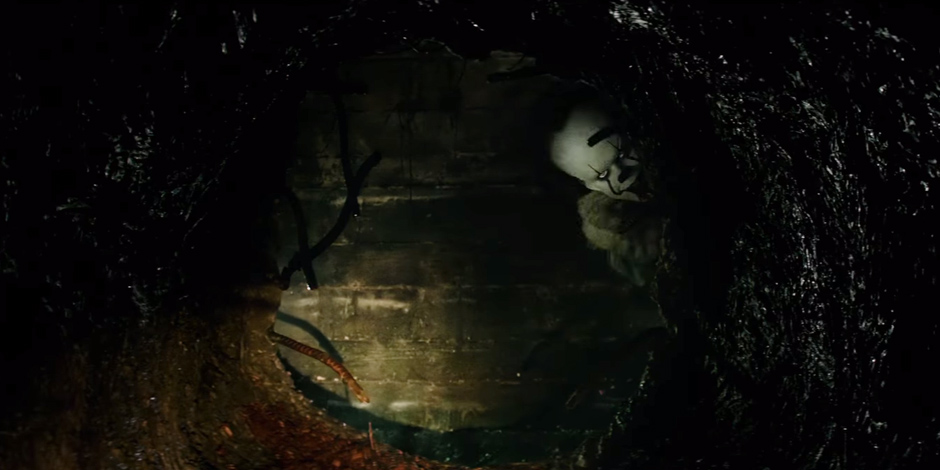 IT: Pennywise parla in un nuovo, terrificante spot tv internazionale