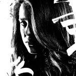 Netflix: Death Note, Margaret Qualley è Mia in un nuovo character poster