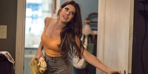 Marisa Tomei zia May Spider-Man Homecoming