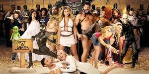 Meet the Spartans peggiori registi