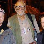 George A. Romero, Edgar Wright guida i tributi al grande regista scomparso