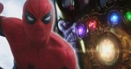 Avengers: Infinity War, prima foto di Spider-Man nel film?