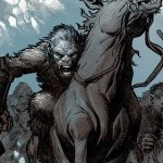 The War – Il Pianeta delle Scimmie: un suggestivo poster Mondo dedicato al film di Matt Reeves