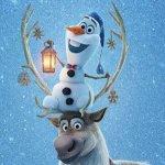 Olaf's Frozen Adventure: da Josh Gad un'anteprima di una canzone
