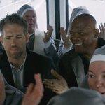Come ti Ammazzo il Bodyguard:  Ryan Reynolds, Samuel L. Jackson e Salma Hayek confermati nel cast del sequel