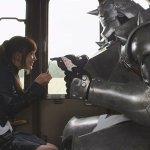 Fullmetal Alchemist: nuove immagini ufficiali dell'adattamento live-action