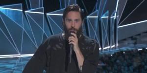 Jared Leto MTV Video Music Awards