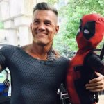 Deadpool 2: Josh Brolin è Cable in nuove foto dal set