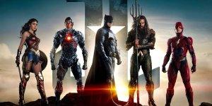 Justice League: gli eroi uniti per salvare il mondo nel nuovo trailer italiano
