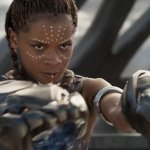 Avengers: Infinity War, Letitia Wright felice di poter interpretare un personaggio intelligente come Shuri
