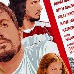 Logan Lucky: i protagonisti del film di Steven Soderbergh ritratti in un nuovo poster