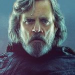 Star Wars: Episodio IX, Mark Hamill ironizza sulla possibile presenza di Luke Skywalker