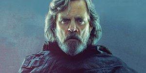 Star Wars: Gli Ultimi Jedi, Mark Hamill si emoziona vedendo Yoda in un video dal backstage
