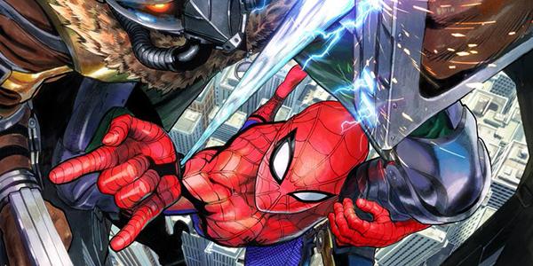 [Box Office Italia] L'ultimo weekend di luglio va a Spider-Man: Homecoming