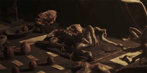 Alien: Covenant, i segreti del laboratorio di David nella nuova featurette