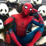Spider-Man: Homecoming, Spidey in contesti tipicamente asiatici in 9 poster cinesi