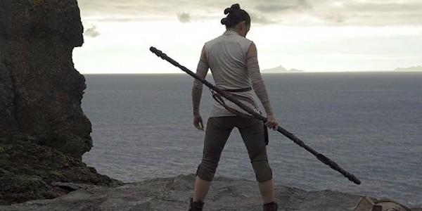 Star Wars 8 : Rivelato il ruolo di Maz Kanata
