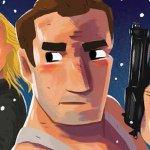 Die Hard incontra il Natale in uno curioso racconto illustrato