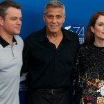 Venezia 74: George Clooney presenta Suburbicon, il film scritto dai fratelli Coen
