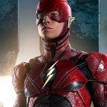 Flashpoint: il film DC su Barry Allen cambia titolo?