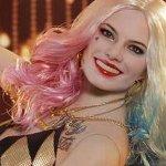 Suicide Squad: ecco la figure Hot Toys di Harley Quinn con il vestito da sera