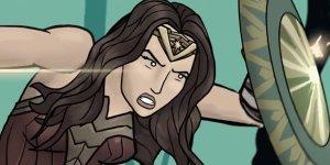 Wonder Woman: ecco come sarebbe dovuto finire il cinecomic con Gal Gadot