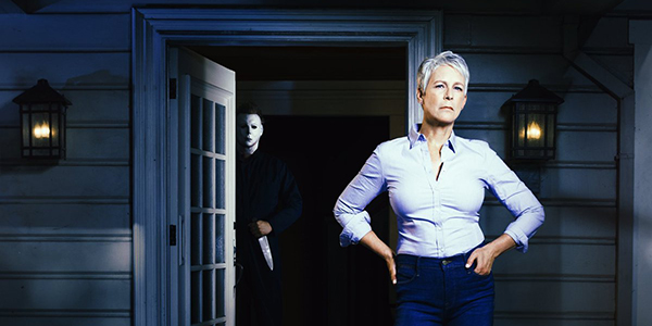 Halloween: Jamie Lee Curtis tornerà nel nuovo capitolo della saga!