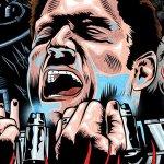 Saw: Legacy, fiamme e torture nel suggestivo poster IMAX