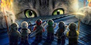 LEGO Ninjago – Il Film: online una nuova clip in italiano