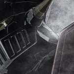 """Mazinga Z Infinity: ecco il """"black poster"""" del film animato in arrivo nelle sale ad ottobre"""