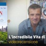L'incredibile Vita di Norman, la videorecensione e il podcast