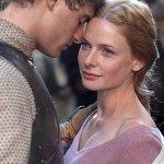 Dune: Rebecca Ferguson in trattative per entrare nel cast insieme a Timothee Chalamet
