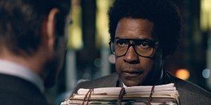 Roman J. Israel, Esq., ecco il primo trailer del nuovo film con Denzel Washington