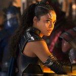 Thor: Ragnarok, Tessa Thompson risponde a una domanda dei fan sul personaggio di Valchiria