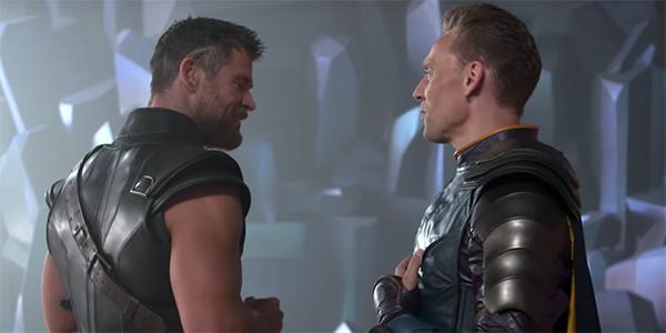 Thor Ragnarok: immagini inedite nel trailer cinese ufficiale