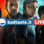 Blade Runner 2049 – BadTaste LIVE