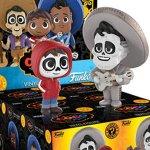 Coco: ecco le figure Funko POP!, Dorbz e Mystery Minis dei protagonisti del film Pixar