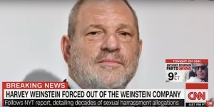 Harvey Weinstein licenziato dalla Weinstein Company CNN