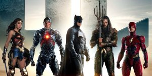 Justice League: una nuova scena eliminata con Cyborg, Batman e Superman