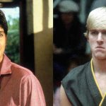 Karate Kid: reunion per Ralph Macchio e William Zabka, in cantiere la webserie Cobra Kai
