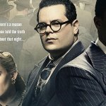 Marshall: tutti i protagonisti in un nuovo poster ufficiale