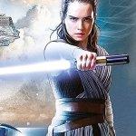 Star Wars: Gli Ultimi Jedi, Rey, Kylo Ren e gli altri protagonisti in due nuovi artwork