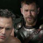 Thor: Ragnarok, due nuovi spot del cinecomic Marvel con Chris Hemsworth e Mark Ruffalo