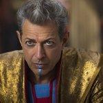 """Jeff Goldblum: """"Mi divertirei a vedere insieme il Gran Maestro e il Collezionista e a recitare con Benicio del Toro"""""""