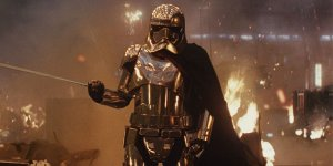 Capitano Phasma Star Wars