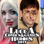 Lucca Comics & Games 2017, i migliori cosplayer in un video