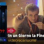 Roma 2017 – In un Giorno la Fine, la videorecensione e il podcast