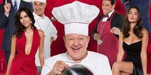 Natale da Chef: il teaser del cinepanettone di Neri Parenti