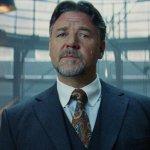 Russell Crowe, Nicholas Hoult e GeorgeMacKay nel cast del western True History of the Kelly Gang